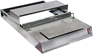 Food Wrapping Machine HWM-550 Stainless Steel