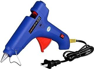 100W 100V-240V High Temperature Hot Melt Glue Gun Automatic Temperature Heating Power Fast Heat Tool
