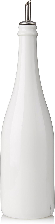 Seletti, bottiglia in porcellana 10576