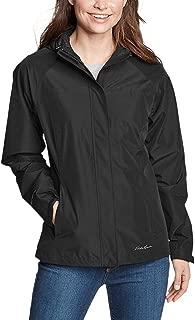 Eddie Bauer Women's Rainfoil Packable Jacket Plus