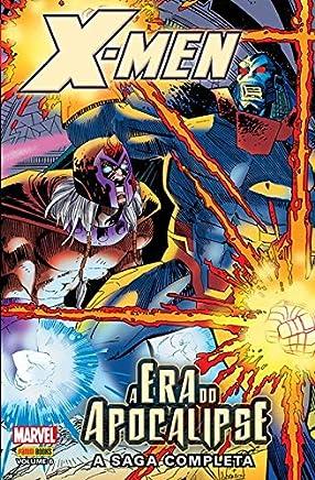 X-Men - A Era do Apocalipse - Volume 6