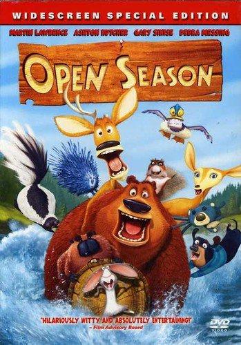 Open Season (Widescreen Special Edition)