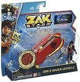 Zak Storm Zak's Hover Vehicle