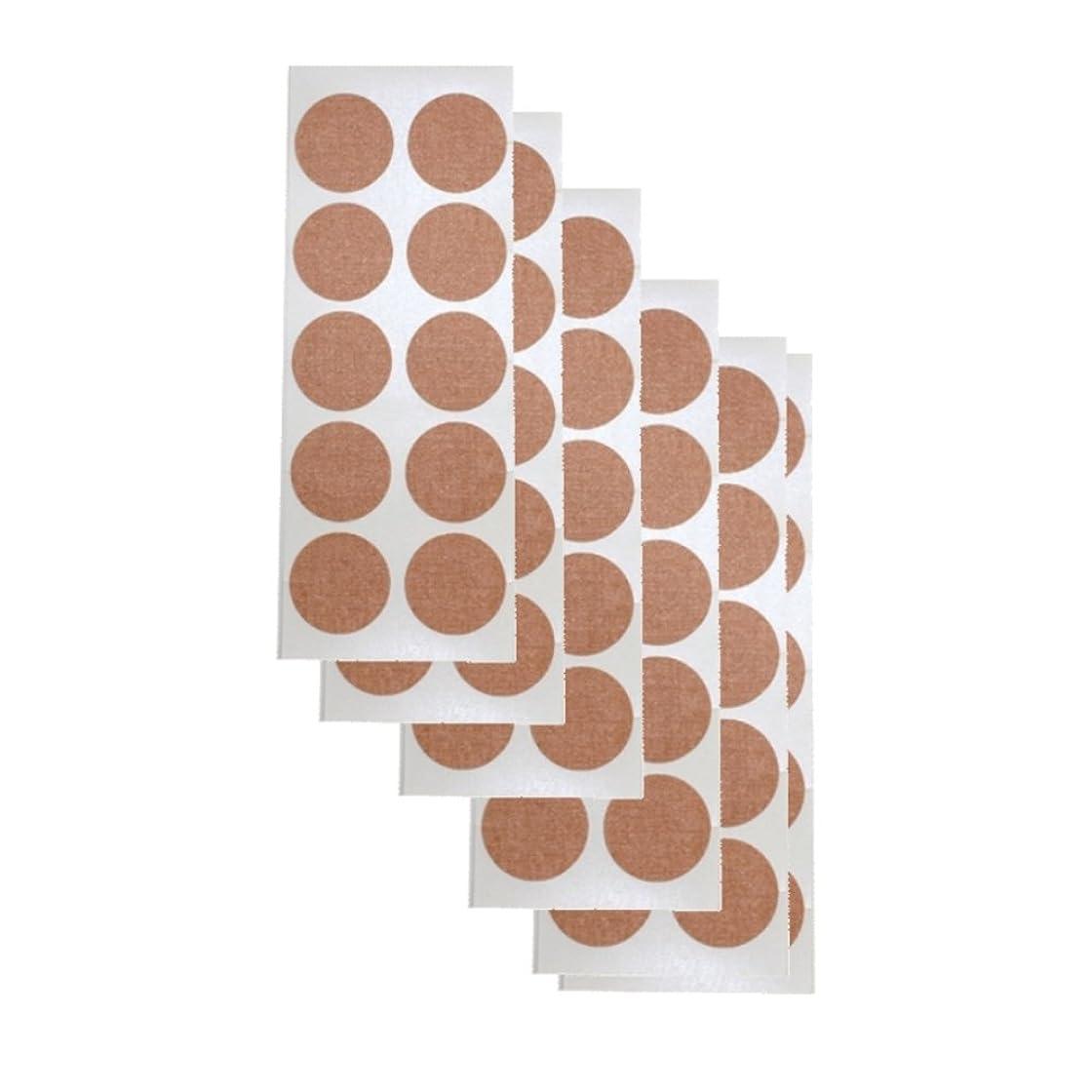 適度にサイズに対応TQチップ 貼り替え用専用シール 効果は半永久的!貼っただけで心身のバランスがとれるTQチップ専用
