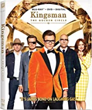 kingsman the golden circle english srt