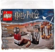Best lego journey to hogwarts Reviews