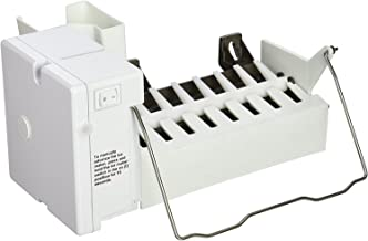 Compatible Icemaker for Electrolux EW26SS65GS0, Frigidaire LGHC2342LF0, Kenmore/Sears 25344383409 Refrigerator