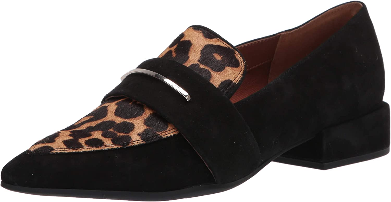 Franco Sarto Women's Wynne Loafer Flat