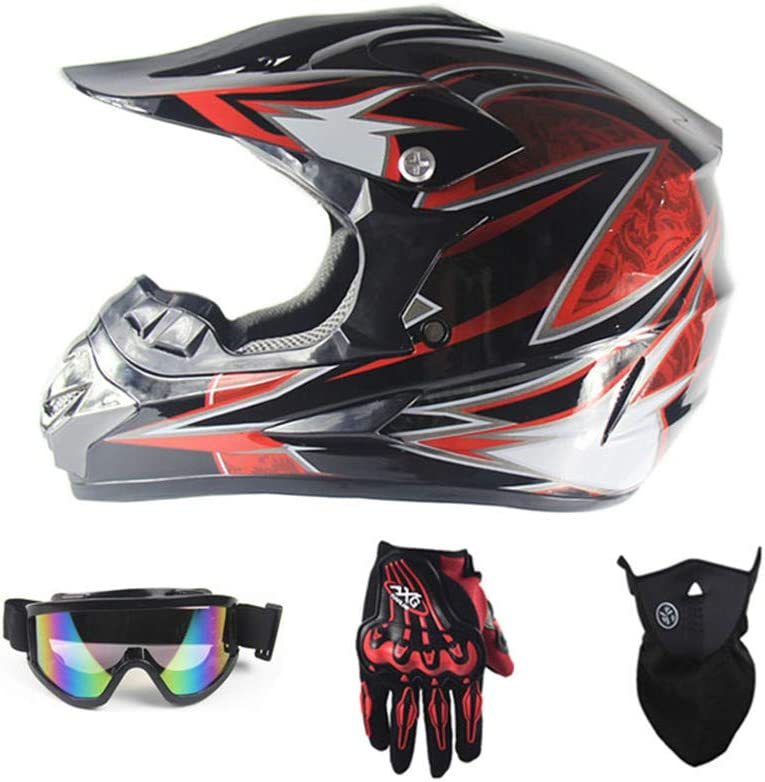 Year-end annual Ranking TOP9 account TianLong Motorcycle Helmet Youth SUV ATV Helme
