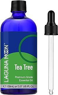 100% Pure Tea Tree Essential Oil (Large 5 oz) - Premium Grade Tea Tree Oil for Skin, Hair, Dry Scalp, Nail, Aromatherapy a...