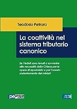 La coattività nel sistema tributario canonico (Italian Edition)