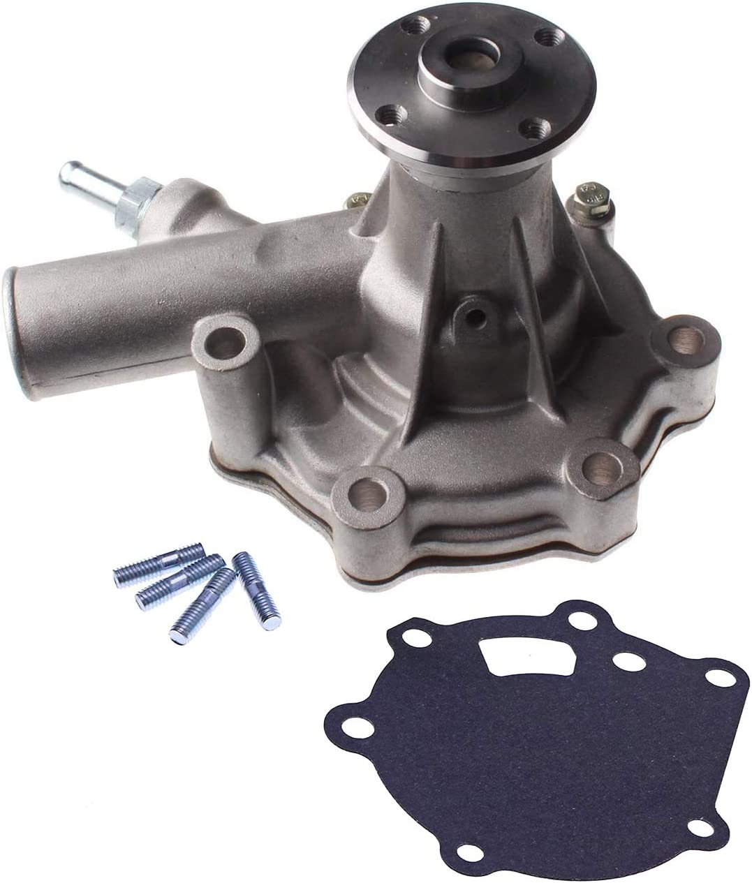 Water Pump MM409302 for Case IH Tractor 255 234 244 254 245 235 1 year warranty online shopping