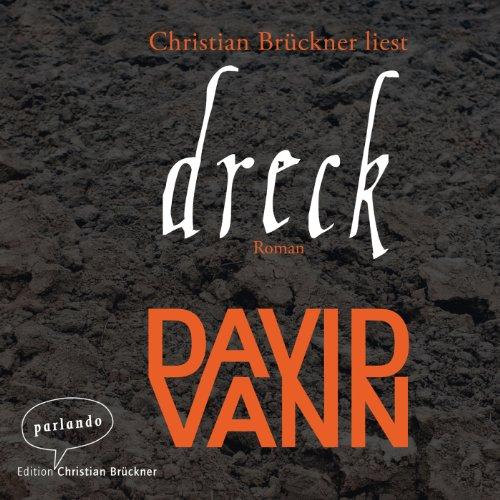 Dreck audiobook cover art