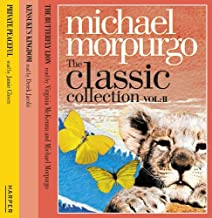 Classic Collection Volume 2 by Michael Morpurgo (2010-01-07)