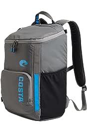 Costa Backpack 20-Liter /& Travel Sunscreen Spray Bundle