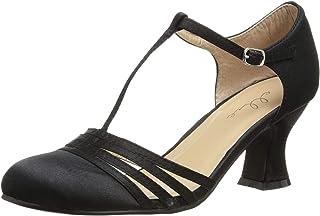 Ellie Shoes Women`s 254 Lucille Dress Pump