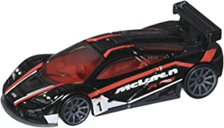 Hot Wheels 2017 Then And Now McLaren F1 GTR 315/365, Black