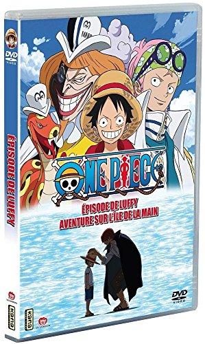 One Piece-Episode of Luffy : Aventure sur l'Ile de la Main