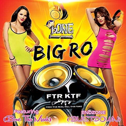 Big Ro & Bone Tha Mack
