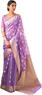 Indian Ethnic Pure Modal Weaving Saree Pastel Special festival party Saree zari Sari Blouse 6572