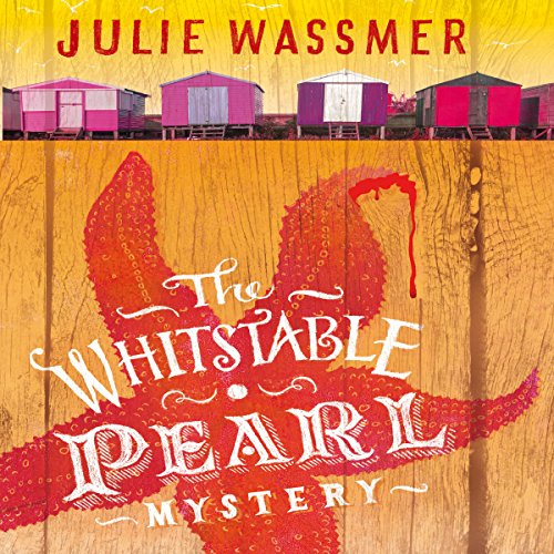 The Whitstable Pearl Mystery cover art