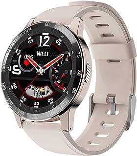 Smart Watch, G23 New Men and Women, Bluetooth, Wodoodporny Zegarek Sportowy, Tętno, Ciśnienie krwi, Monitorowanie snu, Tra...