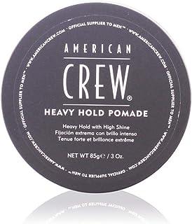 American Crew Heavy Hold Pomade, 85048.6 Ml - M-HC-1356