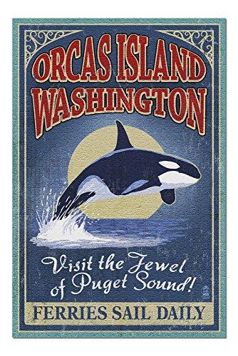1000 piece puzzles orca - 9