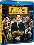 El lobo de Wall Street Bluray