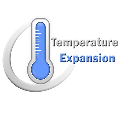 Linear temperature expansion