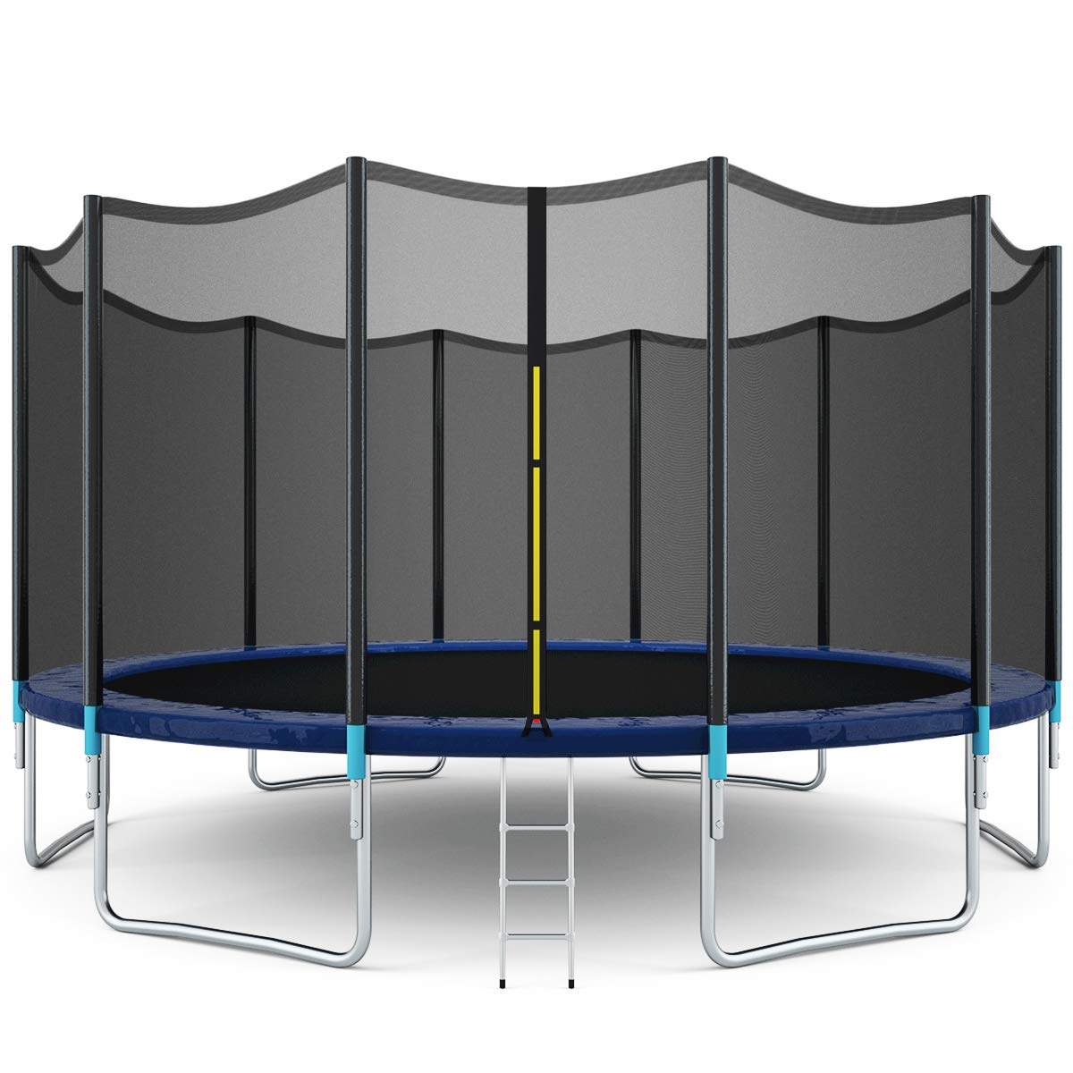 Giantex Trampoline Bounce Safety Enclosure