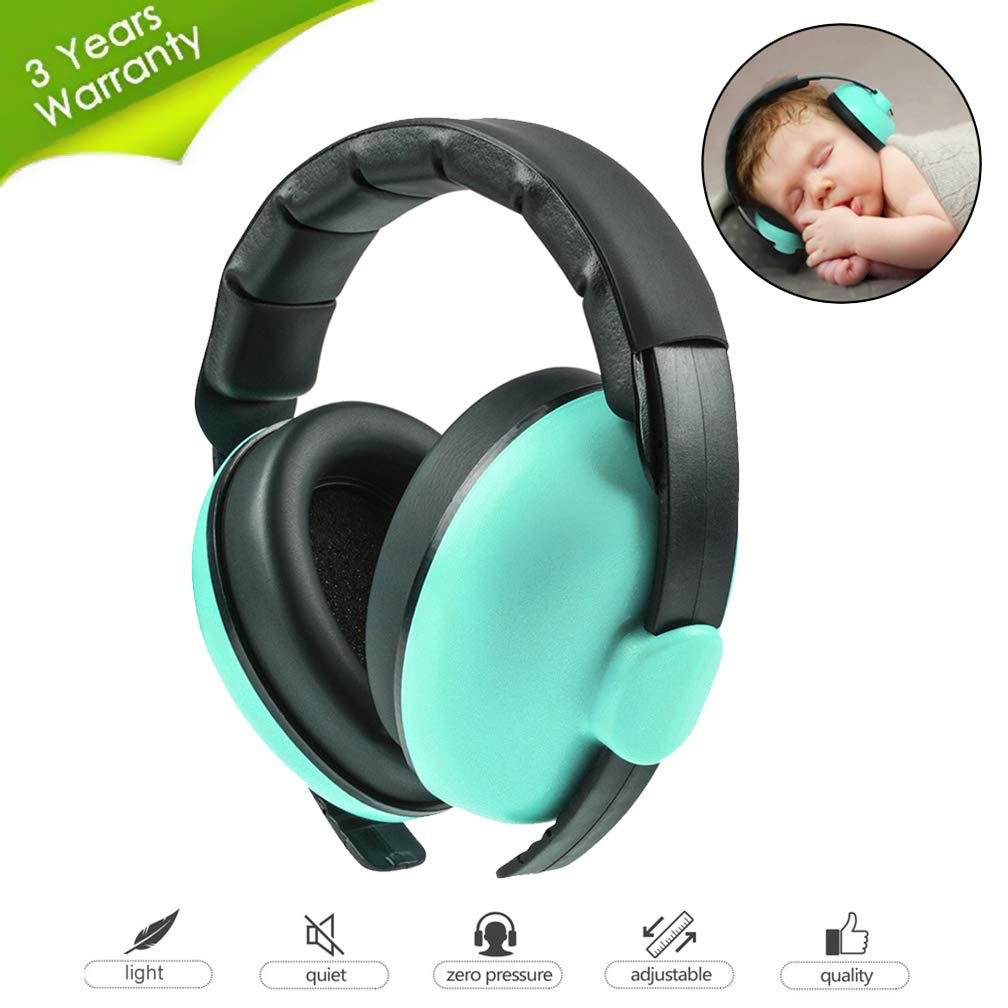 Beautyu Protection Cancelling Headphones Headphones Ages