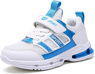 [麗人島株式會] 春夏新しいカジュアルシューズ子供ファッションスニーカー男の子女の子白いスポーツシューズ赤ちゃん幼児の靴子供のため