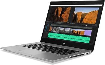 HP ZBook Studio G5 15.6