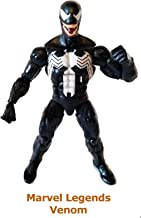 Clip: Marvel Legends Venom