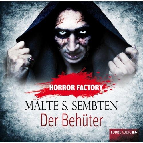 Der Behüter (Horror Factory 8) Titelbild
