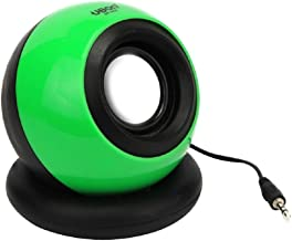UBON Multimedia Speakers for PC/Laptop/Mobile (Color May Vary)