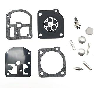 SGHKKL Kit de reparación de carburador Ajuste para STIHL Echo FS160 FS180 FS220 FR220 FS280 FS290 Caja de césped de Motosierra
