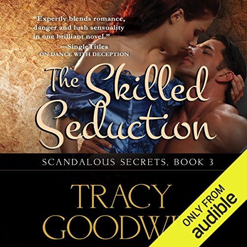 The Skilled Seduction audiobook cover art