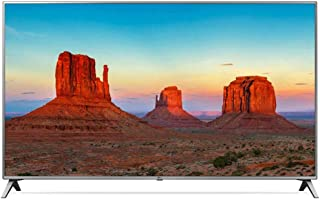 LG 75 Inch 4K Ultra HD Smart TV - 75UK7050