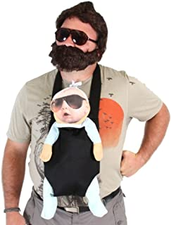 Best hangover movie costumes Reviews