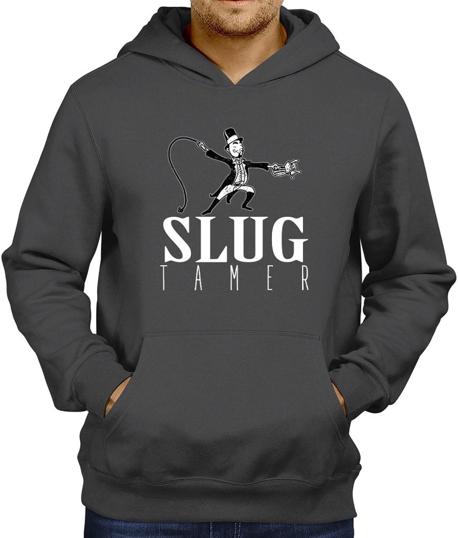 M/&S/&W Mens Casual Slim Long Sleeve Hooded Drawstring Sweatshirt