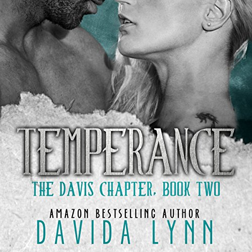 Temperance: Biker Romance audiobook cover art