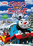 Thomas & Friends: Santa's Little Engine [DVD]
