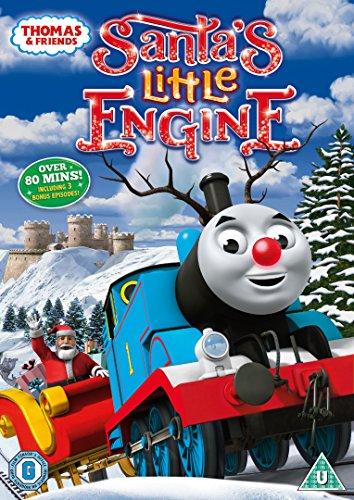 Thomas & Friends: Santa's Little...