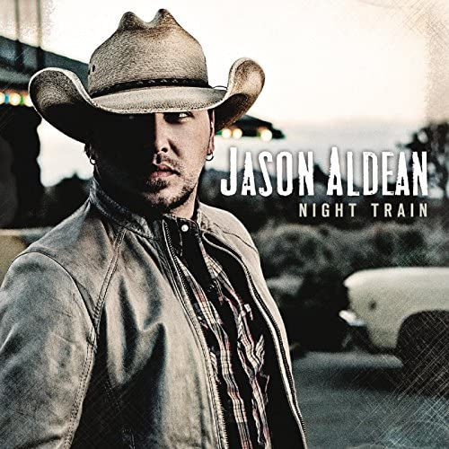 Jason Aldean