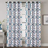 Bedroom Blackout Curtains Panels - All Season...