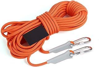 Amazon.es: cuerda de escalada 80m