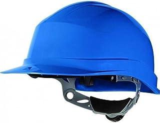 Delta Plus seguridad duro sombrero casco de construcción edificio Workwear EPI – circonita