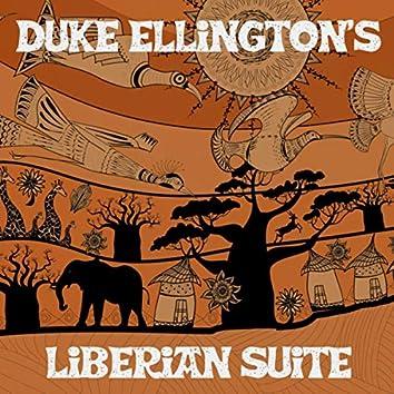 Duke Ellington's Liberian Suite